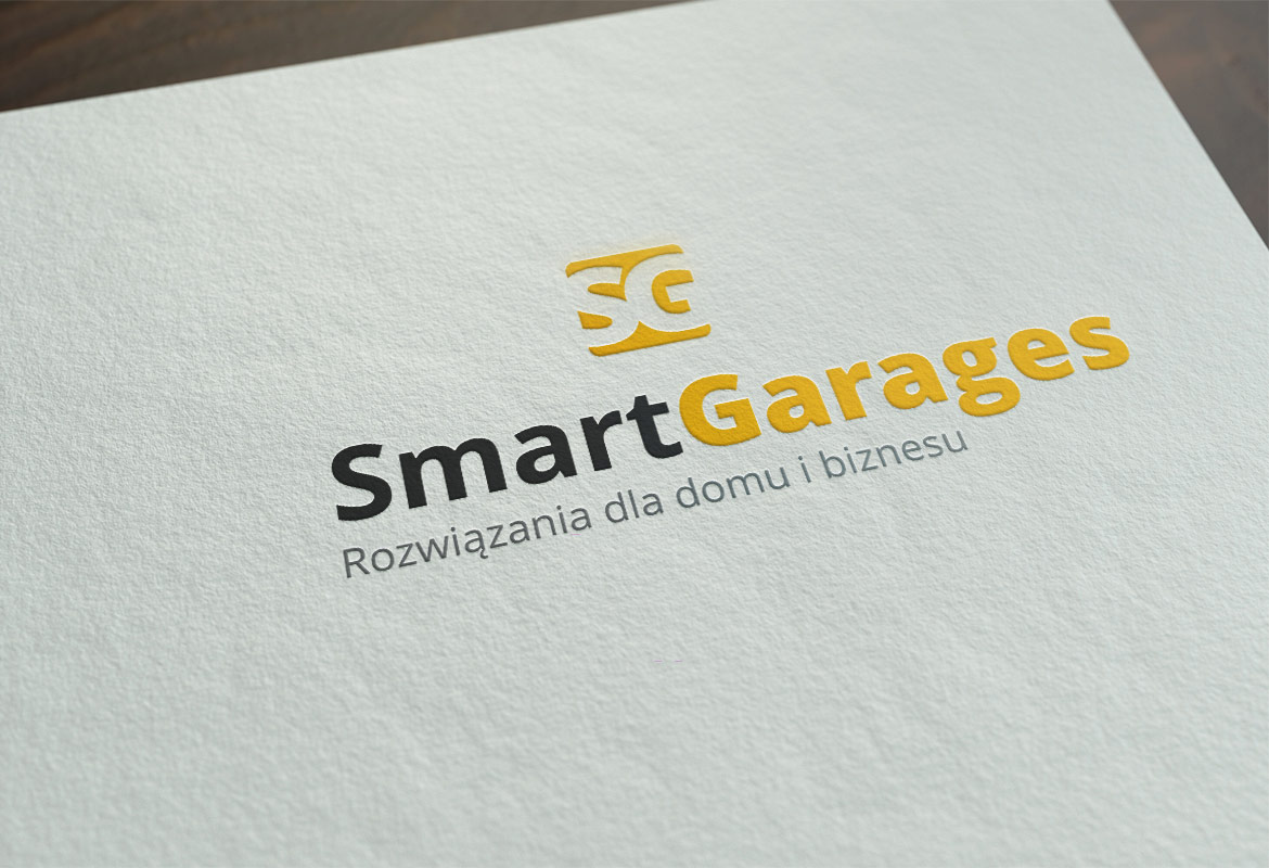 Logo Smartgarages