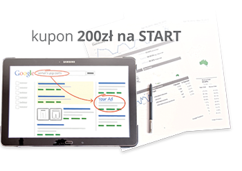 Kupo Na Start Google Adwords 1 Piksel